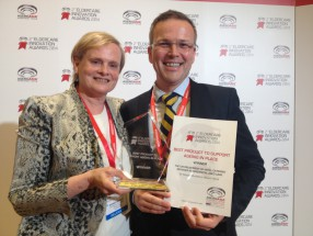 Asia Pacific Eldercare Award 2014 (3)