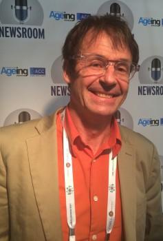 Guy Luscombe LASA2014