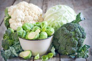 cruciferous vegetabels can prevent falls