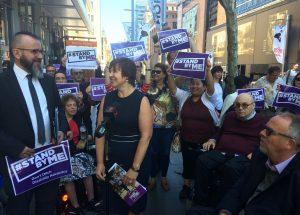 NSW Disability Advocacy Alliance