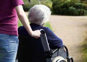 aged care carers